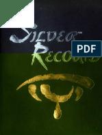 Werewolf - The Apocalypse - Silver Records