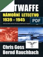 (2003) Luftwaffe Námořní Letectvo 1939-1945