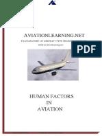 0 HumanFactors ALN Booklet (Httpaviationlearning.netfilesHumanFactors 20AAt 20booklet.pdf)