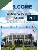 Al Ameen Medical College