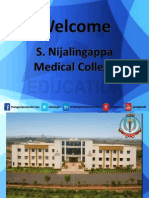 S. Nijalingappa Medical College