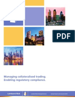 Lombard Risk Management Plc Annual Report 2014