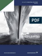 Bombas Marinas_Folleto_Grundfos Sector Marino