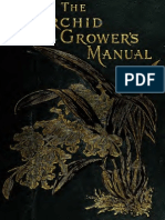 The Orchid Grower's Manual