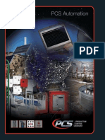 PCS Automation