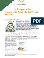 MCD Delhi Property Tax Guide