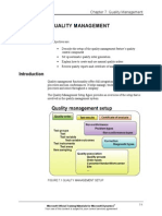 SCF 07 Quality Management