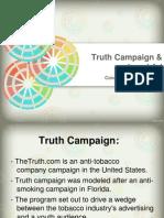 Final Report Truth Campaign-local Ad