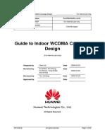 W-Indoor Coverage Design Guide-short