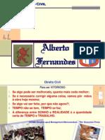 02Civil - Das Pessoas Jurídicas - ALBERTO Fernandes