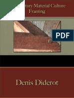 The Carpenter & His Tools - Framing