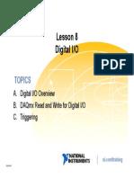 06 - Digital IO