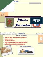 06Civil - Responsabilidade Civil - ALBERTO Fernandes