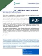 Cpresse Partenariat_ratp Edf 25 Juin 2014