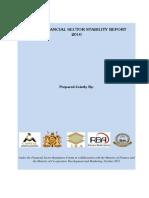 Kenya Financial Sector Stability Report 2010