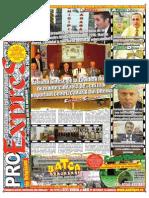 Ziarul PRO ExpreS de Dragasani Nr 269 (332)