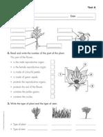188 Test a Plants