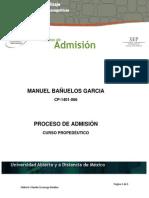 PASO de NOCHE, Eje 3 Actividad 4