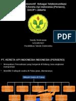 Seminar PKL PPT