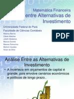 Mat Financ