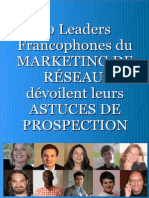 eBook Leaders MLM