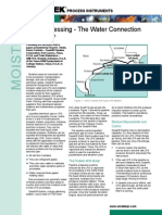 LPG Processing - The Water Connection