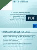 clasificacionesdesistemasoperativos-091210192413-phpapp01