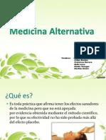 Medicina Alternativa (1)
