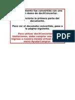 El Burlador de Sevilla de Tirso de Molina