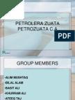 petrozuata case study