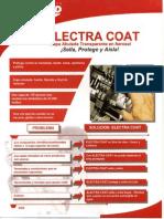 ELECTRA COAT Info Completa