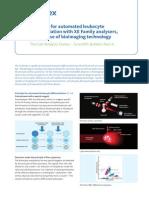 Prinsip Sysmex Hematology Analyzer