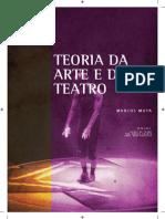 Teoria Do Teatro