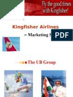 Kingfisher Marketing