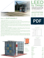 CoMo Connect bus shelter designs