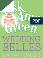 Ask Amy Green Wedding Belles Chapter Sampler