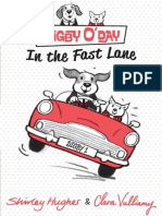 Digby O'Day in the Fast Lane Chapter Sampler