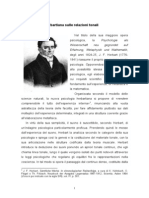 La riflessione herbartiana sulle relazioni tonali - Harmonie und Kontrapunkt in der Lehre J.F. Herbarts