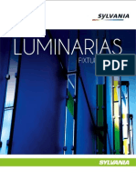 Catalogo Luminarias 2011