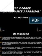 360 Degree Performance Appraisal 176[1]