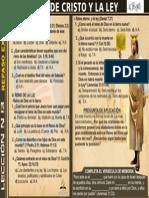 Repaso Preguntas Leccion de Escuela Sabatica 13 II 2014