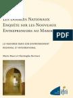 Les doubles nationaux, enquête sur les nouveaux entrepreneurs au Maroc