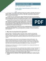 Case Study Daimler-Chrysler 8.05.2014