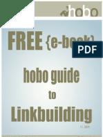 Hobo Link Building