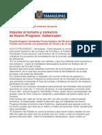com0643, 220306 Impulso al turismo y comercio de Nuevo Progreso