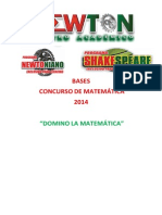 Concurso 02 Bases