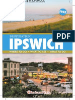 Destination Ispwich 2014