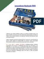 E-book Fornecedores Nacionais 2014
