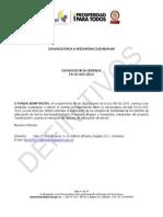 Terminos y Condiciones Contractuales. 26-12-13