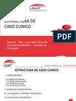 Esquema de Caso Clinico